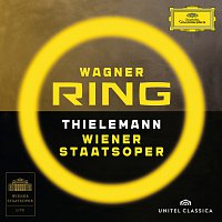 Wiener Staatsoper, Christian Thielemann – Wagner: Ring [Live At Staatsoper, Vienna / 2011]