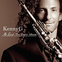 Kenny G – At Last... The Duets Album
