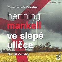 Jiří Vyorálek – Ve slepé uličce (MP3-CD)