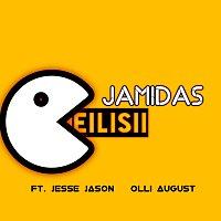 Jamidas, Jesse Jason, Olli August – Eilisii
