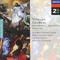 Choir Of St. John's College, Cambridge, George Guest, Sir Philip Ledger – Vivaldi: Glorias, etc.