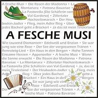 Ambross Seelos mit seiner Klarinette – A fesche Musi