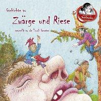 Trudi Gerster – Gschichte vo Zwarge und Riese verzellt vo de Trudi Gerster