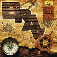 Různí interpreti – Bravo Hits 2012.1