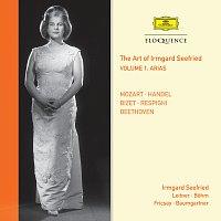 Irmgard Seefried, Ferdinand Leitner, Karl Bohm, Ferenc Fricsay – The Art Of Irmgard Seefried – Volume 1: Arias