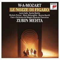Zubin Mehta – Mozart: Le nozze di Figaro, K. 492
