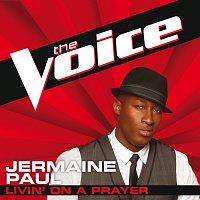 Jermaine Paul – Livin' On A Prayer [The Voice Performance]