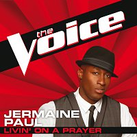 Jermaine Paul – Livin' On A Prayer [The Voice Performance]