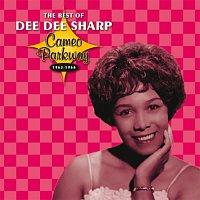 Přední strana obalu CD The Best Of Dee Dee Sharp 1962-1966