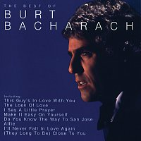 Burt Bacharach – The Best Of Burt Bacharach [rerelease]