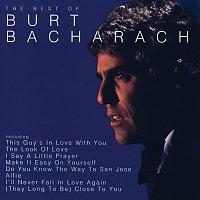 Burt Bacharach – The Best Of Burt Bacharach [rerelease]