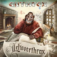 Anthrax – Leftoverthrax