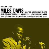 Miles Davis, Modern Jazz Giants – Miles Davis And The Modern Jazz Giants