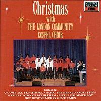 The London Community Gospel Choir – Christmas With The London Community Gospel Choir