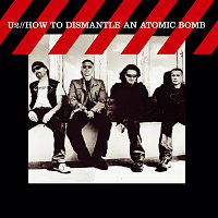 U2 – How To Dismantle An Atomic Bomb – CD