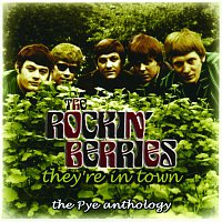 The Rockin' Berries – They're in Town