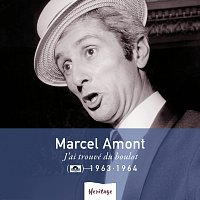 Přední strana obalu CD Heritage - J'Ai Trouvé Du Boulot - Polydor (1963-1964)
