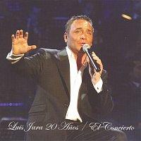 Luis Jara – 20 Anos El Concierto