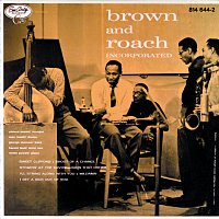 Clifford Brown, Max Roach – Brown And Roach Incorporated