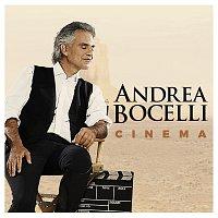 Andrea Bocelli – Cinema – CD