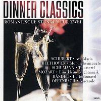 Various Artists.. – Dinner Classics