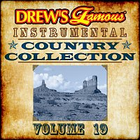 The Hit Crew – Drew's Famous Instrumental Country Collection [Vol. 19]