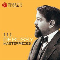 Peter Frankl – 111 Debussy Masterpieces