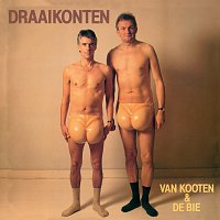 Přední strana obalu CD Draaikonten (De Zesde Langspeelplaat Van Het Simplisties Verbond)