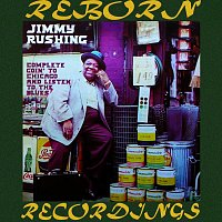 Jimmy Rushing – Complete Goin' to Chicago and Listen to the Blues (HD Remastered)
