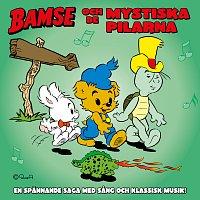 Bamse – Bamse och de mystiska pilarna