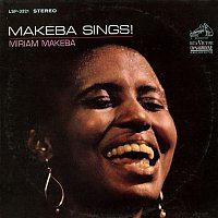 Miriam Makeba – Makeba Sings!