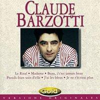 Claude Barzotti – Gold