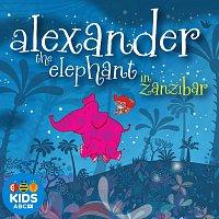Pat Davern – Alexander The Elephant In Zanzibar