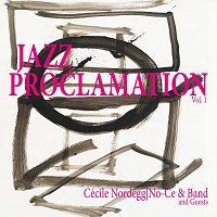 Cécile Nordegg – Jazz Proclamation