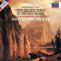 Chicago Symphony Orchestra, Sir Georg Solti – Dvorák: Symphony No. 9