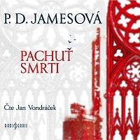 Jan Vondráček – Jamesová: Pachuť smrti