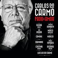 Carlos Do Carmo – Fado É Amor