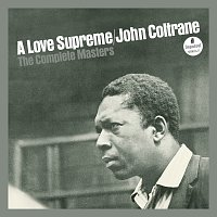 John Coltrane – A Love Supreme: The Complete Masters