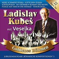 Ladislav Kubes mit Veselka – Goldenes Bohmen 3
