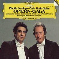 Placido Domingo, Los Angeles Philharmonic, Carlo Maria Giulini – Placido Domingo / Carlo Maria Giulini -  Opera Recital