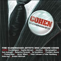 Various – Cohen - The Scandinavian Report