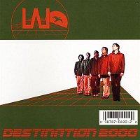 Love As Laughter – Destination 2000