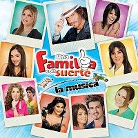 Různí interpreti – Una Familia Con Suerte