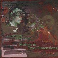 Igor Matkovič, Marko Črnčec – Motion in Two Dimensions