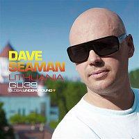 Audio Junkies – Global Underground #39: Dave Seaman - Lithuania