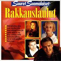 Various Artists.. – Suuret Suomalaiset rakkauslaulut