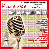 Karaokefun.cc VA – Best of Megahits Vol.31 - 100% Instrumental - ohne Vocals