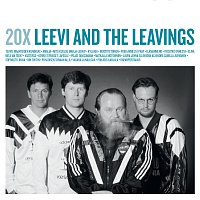 Leevi And The Leavings – 20X Leevi and the Leavings