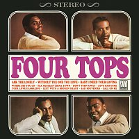 Four Tops – Four Tops
