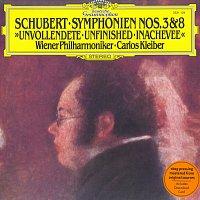 Symphonies Nos.3 & 8